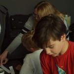 SDFF Animation Station 2013
